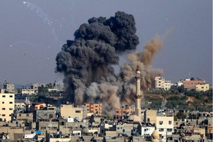 E1fKFpfXMAUsxME - مجلس الأمن يعقد جلسة لمناقشة التصعيد بالأراضي الفلسطينية.          #العبدلي_نيوز