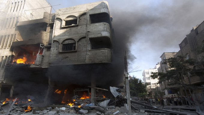 E1kKpvEWUAAHUYC - فلسطين: حصيلة العدوان الإسرائيلي على غزة 197 شهيدًا بينهم 58 طفلًا و34 امرأة.        #العبدلي_نيوز
