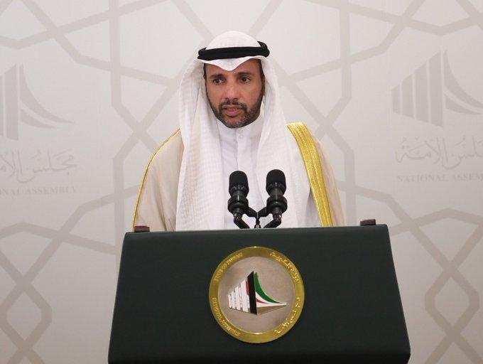 E1lgKevXsAIf9O  - #الغانم: جلسة خاصة الأسبوع المقبل لبحث الأوضاع في الأراضي الفلسطينية المحتلة.        #الكويت.       #العبدلي_نيوز