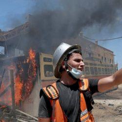 «الكويتية للإغاثة» تطلق «الكويت بجانبكم» لإغاثة الشعب الفلسطيني الأربعاء.        #الكويت.        #العبدلي_نيوز