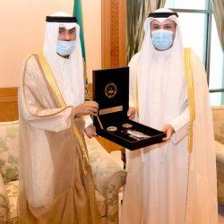 نائب وزير الخارجية يلتقي السفير السعودي.       #العبدلي_نيوز