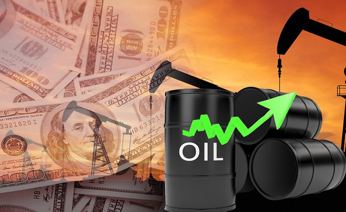 E2N5UBPXEAEqf9V - النفط الكويتي يرتفع إلى 67,68 دولار للبرميل.      #العبدلي_نيوز