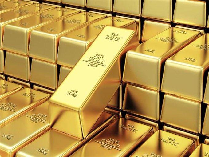 E2S2MUxX0AAhIiO - الذهب يسجل أعلى مستوى في نحو 5 أشهر.        #العبدلي_نيوز