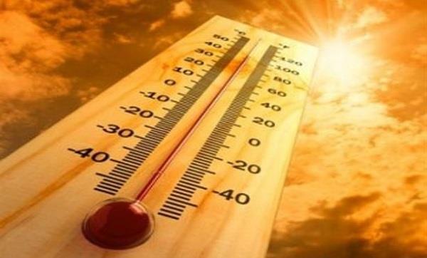 E2cgZ9iWUAMvd78 - الأرصاد: طقس حار نهارًا مائل للحرارة ليلًا.. والعظمى 46.        #العبدلي_نيوز
