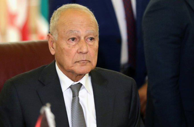 E2kaQvBXEAgQ5Sr - أمين عام جامعة الدول العربية يؤكد دور الإعلام في دعم القضية الفلسطينية.      #العبدلي_نيوز