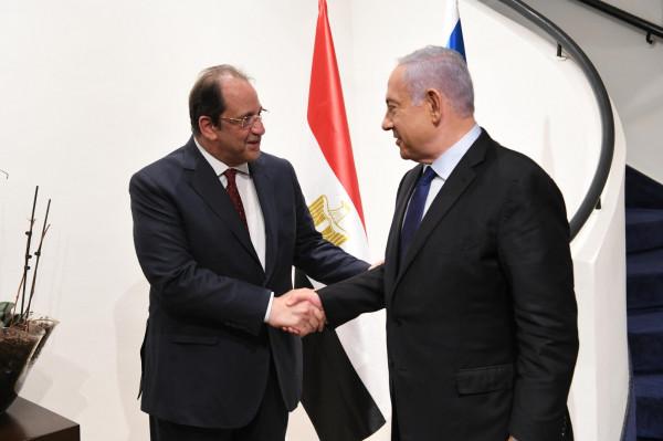 E2o3AQTXIAYnI39 - رئيس #المخابرات_المصرية يعرض مشروع صفقة تبادل أسرى بين حماس والكيان الصهيوني  • طالب بتعليق أي عمليات اغتيال ضد قادة #حماس.        #العبدلي_نيوز