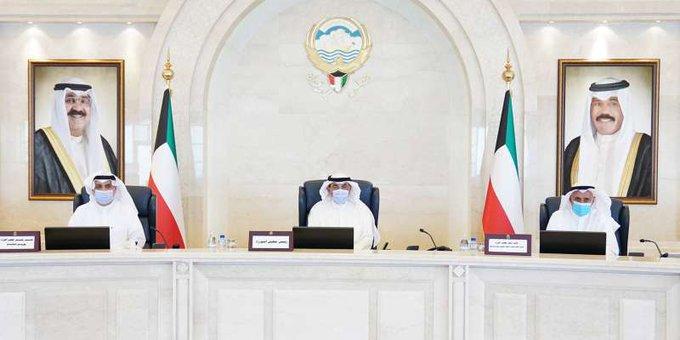 HBOYB3Ba - #مجلس_الوزراء يؤكد وقوف #الكويت إلى جانب #السعودية في كل ما تتخذه من إجراءات للحفاظ على أمنها واستقرارها.       #العبدلي،_نيوز