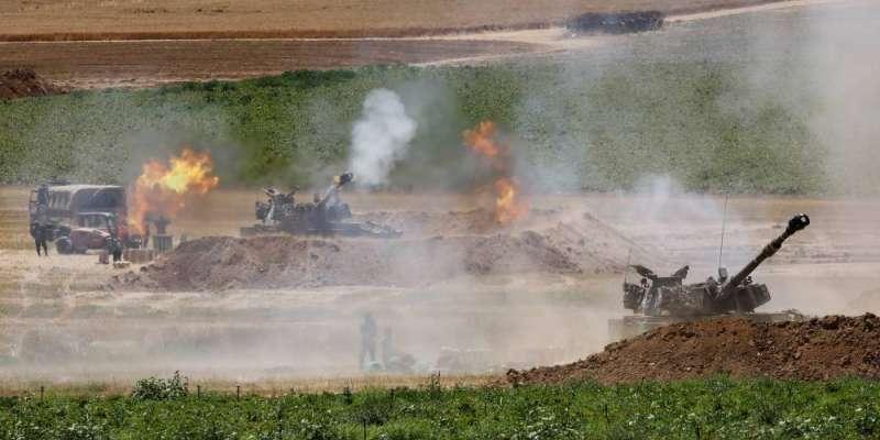 U0Otzi50 - #السعودية تدعو إلى وقف فوري للتصعيد الإسرائيلي.           #غزة.        #العبدلي_نيوز