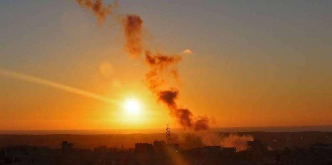 gH9XDDNF - #الاحتلال_الإسرائيلي: نواجه أعلى وتيرة لإطلاق الصواريخ.        #العبدلي_نيوز