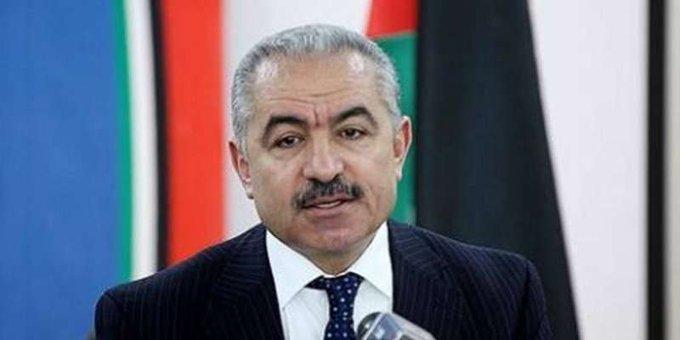 lweCfMoY - رئيس الوزراء الفلسطيني يبدأ غدا زيارة لـ #الكويت   - طهبوب: الزيارة تأتي في إطار التنسيق الدائم ولشكر الكويت على مواقفها المساندة لقضيتنا وشعبنا.          #العبدلي_نيوز