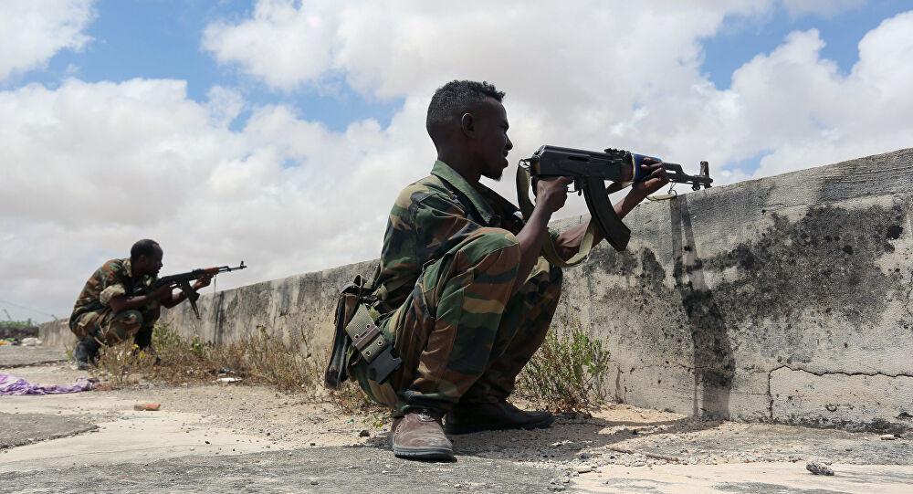 ٢٠٢١٠٦٠٩ ١٠٢٦٤٩ - #الصومال: مقتل 60 من حركة الشباب بانفجار مخزن للأسلحة جنوب البلاد.  #العبدلي_نيوز