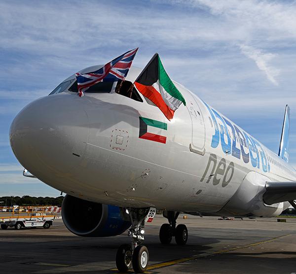 ٢٠٢١٠٦٠٩ ١٢١٤٠٢ - «#الجزيرة» تطلق رحلات مباشر إلى #لندن ابتداءً من 18 الجاري.   #العبدلي_نيوز
