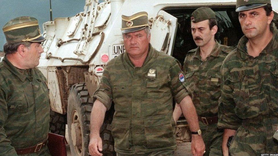 """٢٠٢١٠٦٠٩ ١٥١٩٢٦ - راتكو ملاديتش: من هو """"سفاح البوسنة""""؟.   #العبدلي_نيوز"""