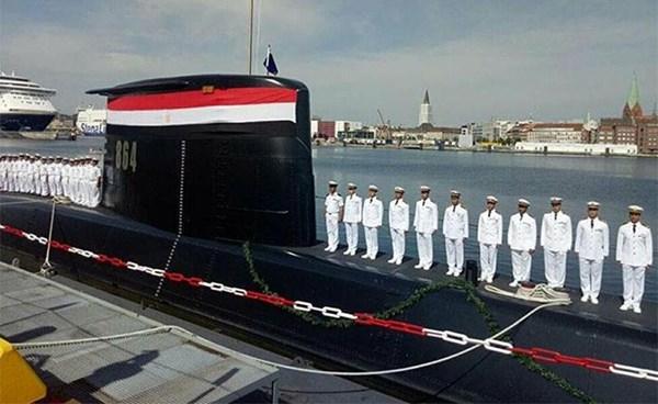 ٢٠٢١٠٦١٠ ٠٩٠٧٣٥ - بعد 9 سنوات من أول مشاركة... #مصر تنافس في المسابقة الدولية للغواصات البحرية بأمريكا.  #العبدلي_نيوز