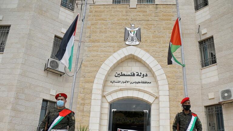 ٢٠٢١٠٦١٠ ١١٠٧٣٥ - #الرئاسة_الفلسطينية ردا على حادثة جنين: نحذر من وصول الأمور إلى مرحلة لا يمكن السيطرة عليها.  #العبدلي_نيوز