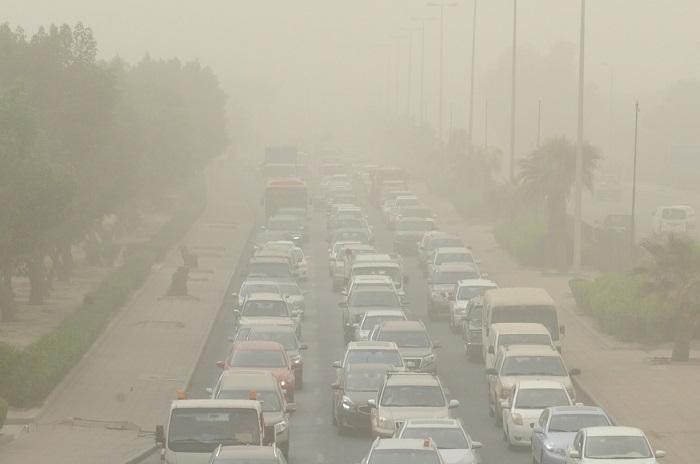 ٢٠٢١٠٦١٠ ١١٤٠٤٢ - #الداخلية: ضرورة توخي الحيطة والحذر نظرًا لعدم استقرار الأحوال الجوية.  #العبدلي_نيوز