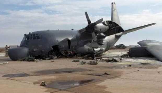 ٢٠٢١٠٦١٠ ١٦١٢٣١ - مصرع 12 شخصا في تحطم طائرة عسكرية في ميانمار.  #العبدلي_نيوز