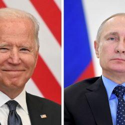 #بايدن و #بوتين يتصافحان مع بدء قمتهما في #جنيف.   #العبدلي_نيوز