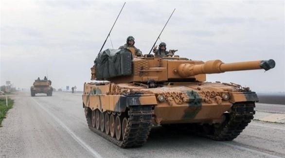 ٢٠٢١٠٦١٦ ١٨٥٣٠٣ - تراجع صادرات الأسلحة الألمانية في 2020.  #العبدلي_نيوز