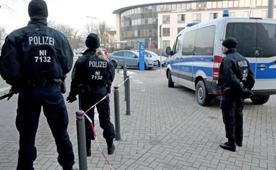 ٢٠٢١٠٦٢٠ ٠٩١٣١١ - حملة أمنية عقب تطعيم موظفي فندق إيطالي في بافاريا للاشتباه في اختلاس لقاحات.   #العبدلي_نيوز