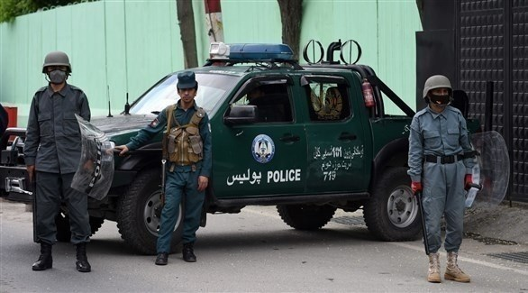 ٢٠٢١٠٦٢٣ ١٤٢٧٥٠ - مقتل 5 مدنيين في انفجار جنوب أفغانستان.  #العبدلي_نيوز