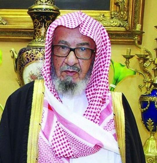 03122978 0f3c 44d9 b980 10e19a4db935 - وفـاة المستشار في الديوان الملكي السعودي الشيخ ناصر الشثري