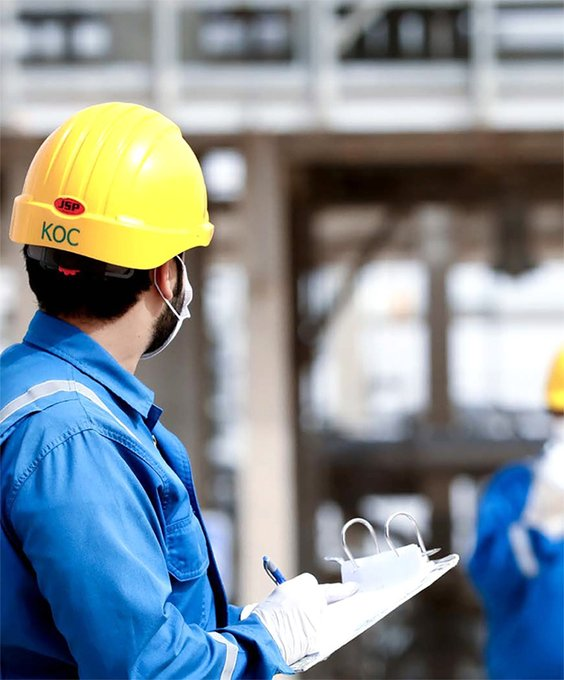 444444 - #عاجل    «#مؤسسة_البترول» تطلب من الشركات النفطية مستندات ثبوتية لمستحقي #مكافأة_الصفوف_الأمامية            #الكويت      #العبدلي_نيوز