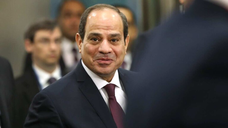 "60b79a654c59b7680c5057e4 - السيسي يتخذ ""قرارات غير مسبوقة"" في تاريخ مصر"