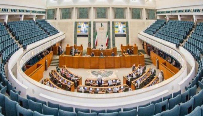 E4eX8aKXMAEEJGP - رفع جلسة مجلس الامة نهائيًا.    #العبدلي_نيوز