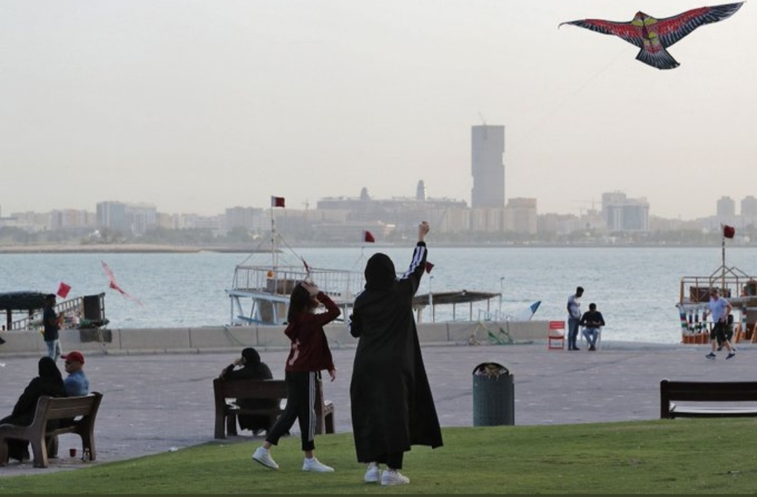 IMG ٢٠٢١٠٦١٦ ١٦٤١٤٢ - #قطر تسمح بإقامة حفلات الزفاف في قاعات الأفراح اعتبارًا من الجمعة المقبلة  - استمرار السماح بفتح الحدائق العامة والشواطئ والمجمعات التجارية وتنظيم الفعاليات الرياضية   #العبدلي_نيوز