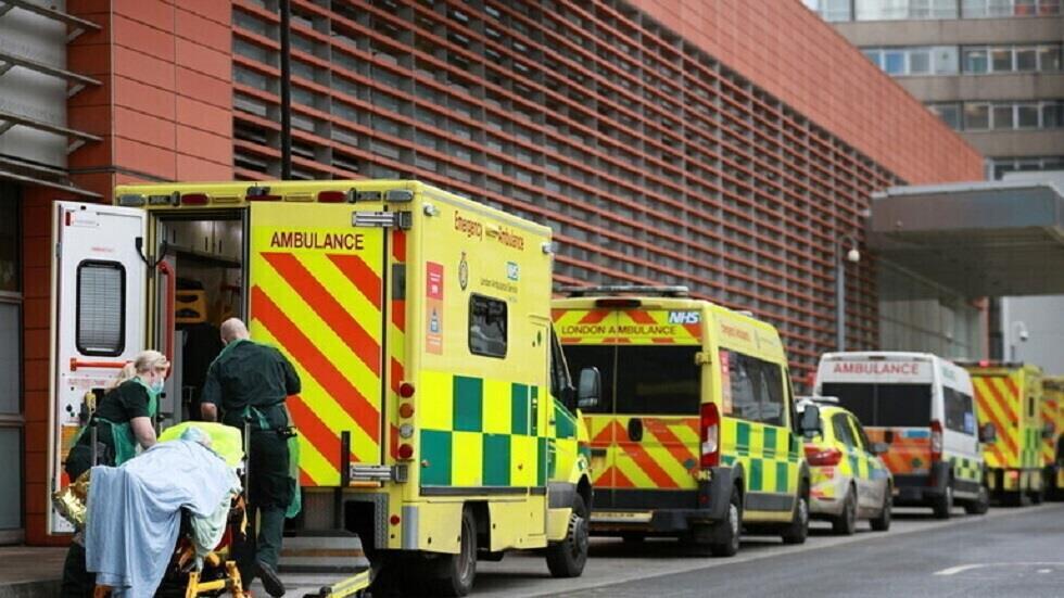 a94f560e 5267 4f01 a1e4 dd4f6344f785 - وفاة بريطاني قضى أكثر من عام في العلاج من كورونا