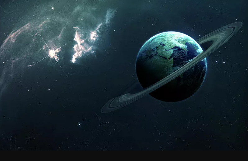 "b3bfbfca 9c14 4d15 af8a 81a0a6469ea9 - يشبه الأرض وله غلاف جوي... ناسا تعلن عن اكتشاف كوكب ""غريب"""