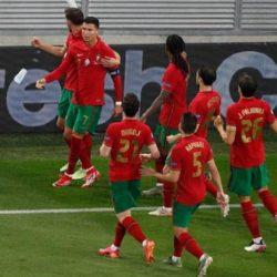 """مواعيد مباريات دور الـ16 بـ""""يورو 2020″"""