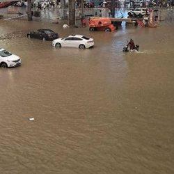 #الأرصاد: طقس شديد الحرارة مع رياح نشطة وفرصة لأمطار متفرقة تكون رعدية.. والعظمى 47.   #العبدلي_نيوز