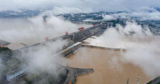 ٢٠٢١٠٧٢١ ١٥١٢٤٤ - #الجيش_الصيني يفجر سدا لإنقاذ مقاطعة من مياه الفيضانات.   #العبدلي_نيوز