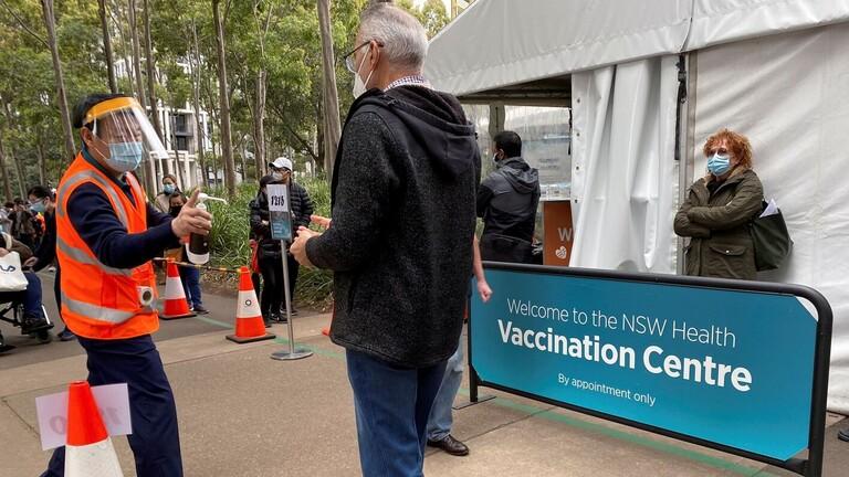 ٢٠٢١٠٧٢٢ ٠٩٠٨٠٣ - #أستراليا تؤكد حالتين للوفاة بعد تلقي لقاح #أسترازينيكا.   #العبدلي_نيوز