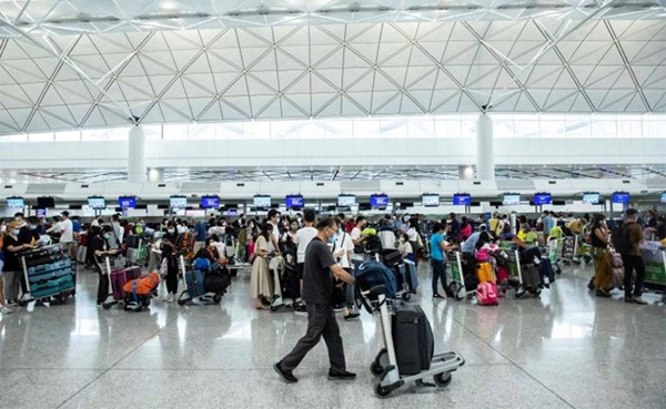 ٢٠٢١٠٧٢٥ ١٠٣٢٢٥ - #سلالة_دلتا توقف برنامج فقاعات السفر في آسيا قبل أن يبدأ.   #العبدلي_نيوز