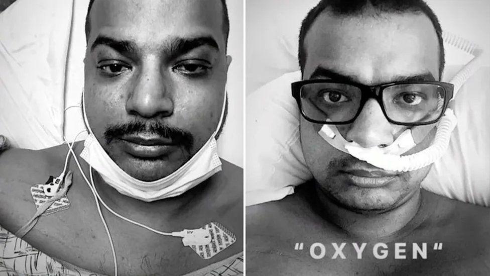 ٢٠٢١٠٧٢٥ ١٧٣٠٥٢ - #فيروس_كورونا يودي بحياة رجل أمريكي سخر من اللقاح.   #العبدلي_نيوز