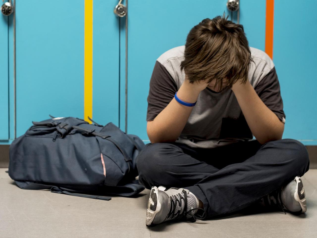 ٢٠٢١٠٧٣٠ ٢٣١٤٥٤ - #دراسة_ألمانية: الصحة النفسية للطلاب لا تقل أهمية عن التعليم.  #العبدلي_نيوز