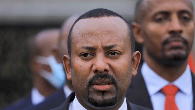 """60efdda242360446cd2fb89c - رئيس وزراء إثيوبيا: انتهت فرص التسوية السلمية مع """"العدو الأكبر"""""""