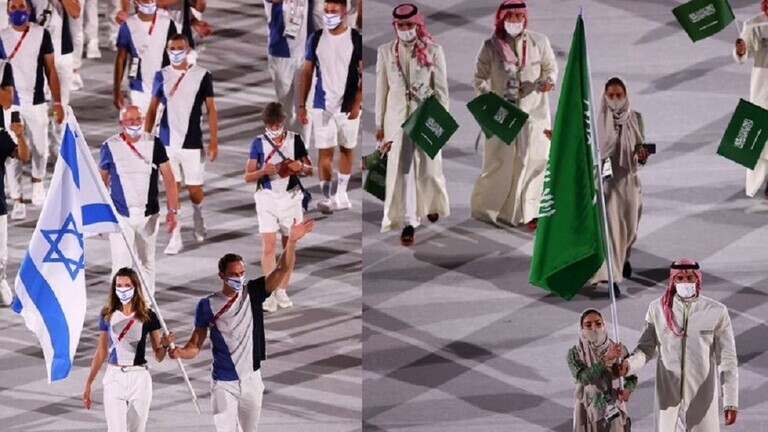 61045be742360403443d9039 1 - أول تعليق من السعودية تهاني القحطاني بعد خسارتها الساحقة أمام الإسرائيلية هيرشكو
