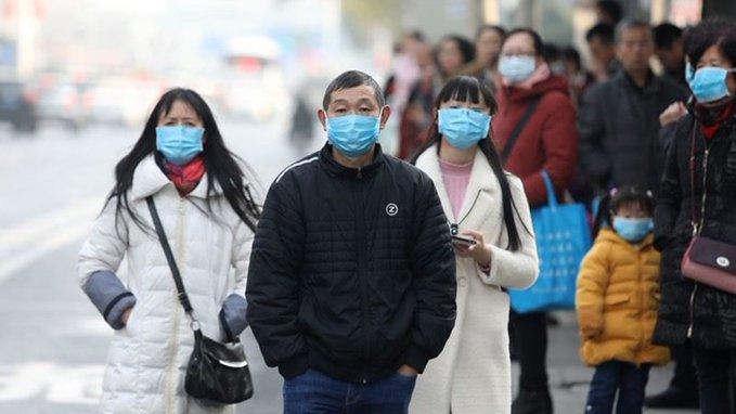 E5Yp57fXwAgt UR - الصين تدعو العالم لبناء «سور المناعة العظيم» ضد فيروس كورونا.     #العبدلي_نيوز