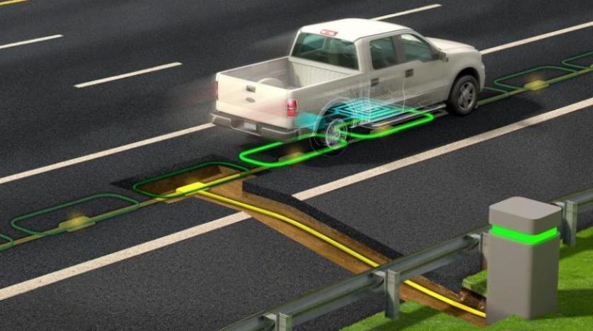 d5dd329c dd1e 45aa 9e8d ba3f04e11395 - بواسطة الأسمنت الممغنط.. تقنية جديدة تشحن السيارات الكهربائية أثناء سيرها