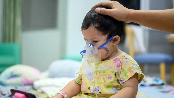 فيرس الاطفال - ما قصة الفيروس الذي يتفشى بشكل متزايد بين الأطفال حول العالم؟     #العبدلي_نيوز