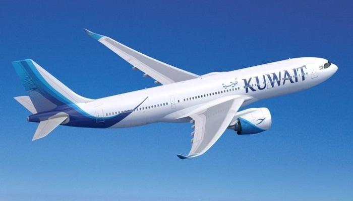 """٢٠٢١٠٩١١ ١٣٤٦٠٥ - """"#الخطوط_الكويتية"""" تعيد تشغيل الرحلات التجارية إلى #نيويورك اعتباراً من اليوم.   #العبدلي_نيوز"""