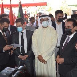 #الكاظمي و #رئيسي يتفقان على إلغاء التأشيرة بين #العراق و #إيران.  #العبدلي_نيوز