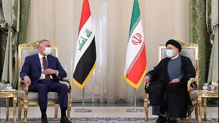 ٢٠٢١٠٩١٢ ١٥٠٥٠٩ - #الكاظمي و #رئيسي يتفقان على إلغاء التأشيرة بين #العراق و #إيران.  #العبدلي_نيوز