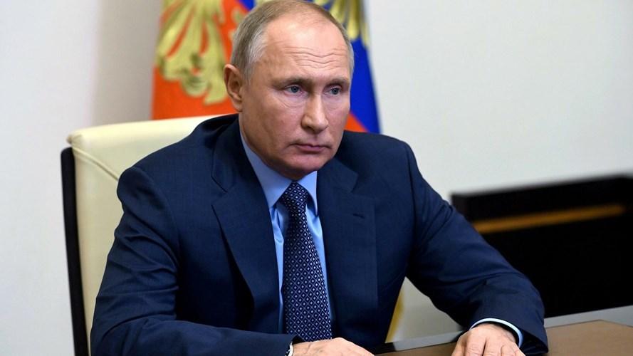 ٢٠٢١٠٩١٤ ١١٥٧١٠ - #الكرملين: #بوتين غير مصاب بكورونا رغم قراره الدخول في عزل ذاتي.  #العبدلي_نيوز