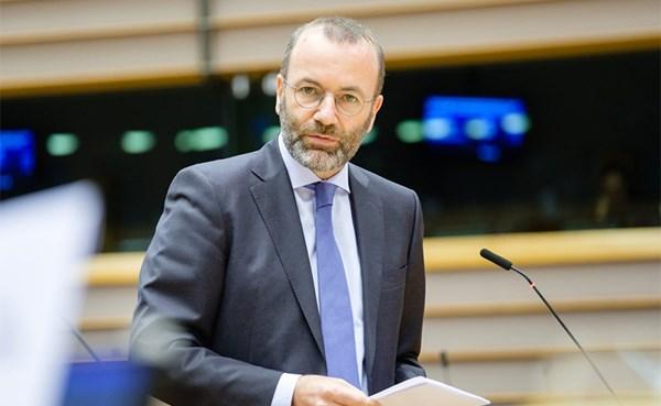 ٢٠٢١٠٩١٤ ١٤٣٠٢٥ - #برلماني_أوروبي بارز يدعو للإسراع في تأسيس قوات عسكرية أوروبية.  #العبدلي_نيوز