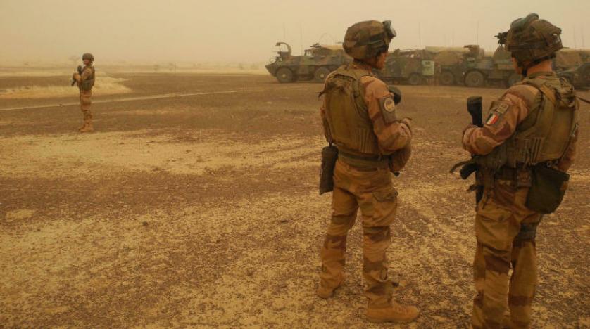 ٢٠٢١٠٩١٤ ٢٣٣٦٢٠ - #فرنسا تلوح بسحب قواتها من مالي بسبب المرتزقة الروس.  #العبدلي_نيوز